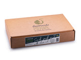 Coolmunda Organic Olives Snack Pack x 3 with Olive Olive Gift Box