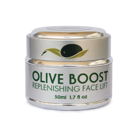 Olive Boost Replenishing Facelift