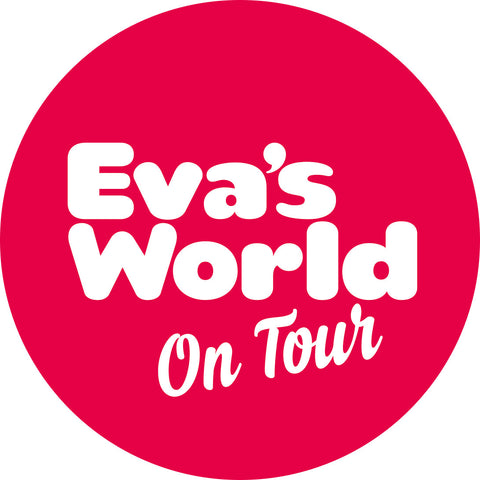 Eva's World update......