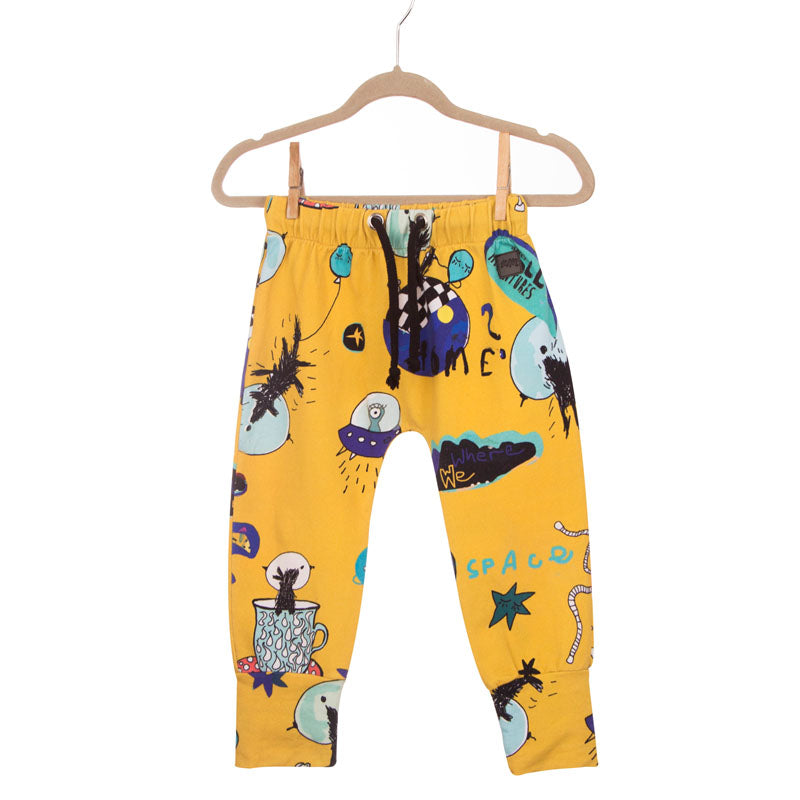 Space Adventures Trousers
