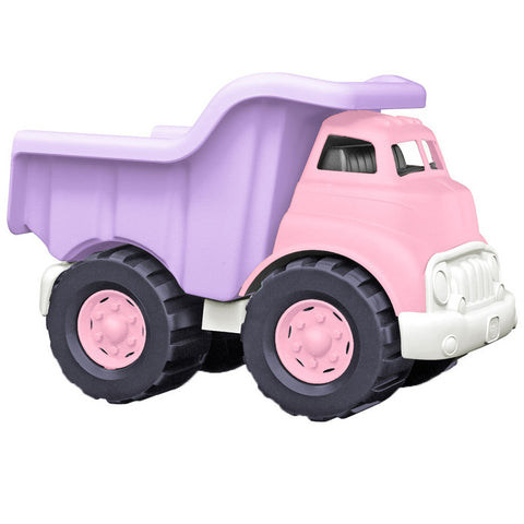 Dumper Truck Green Toy