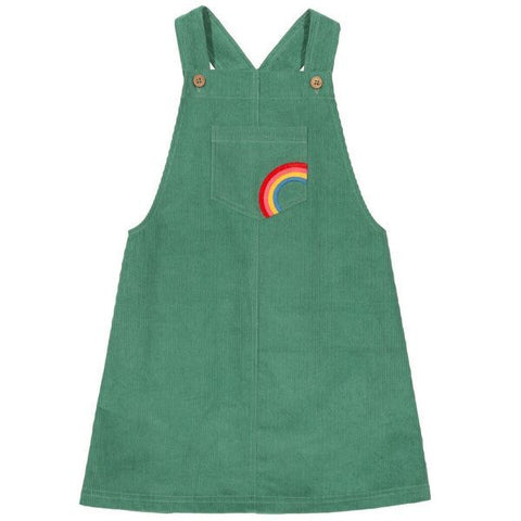 Last few Rainbow Pinafore