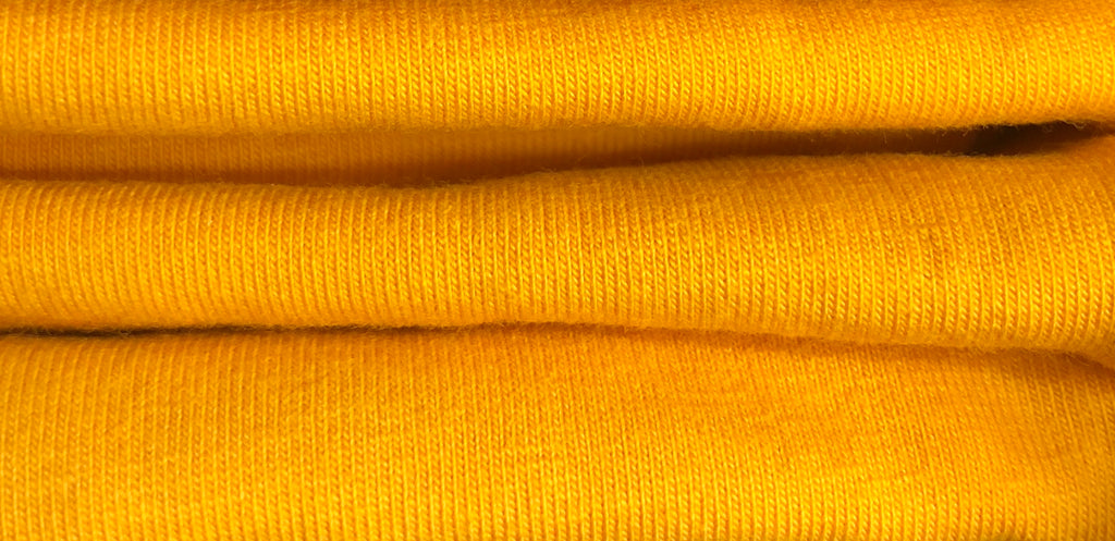 Mustard MTAF Leggings