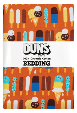 Duns Pumpkin Icecream Bedding