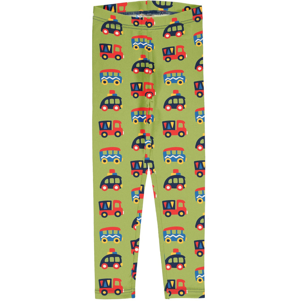 Last Ones Colourful cars Leggings