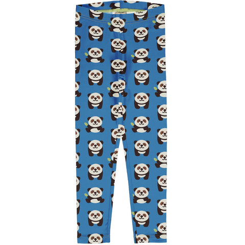 Playful panda Leggings