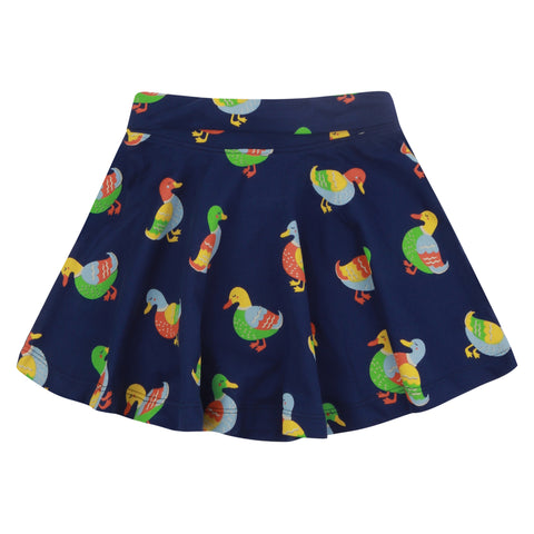 Piccalilly Duck Skirt