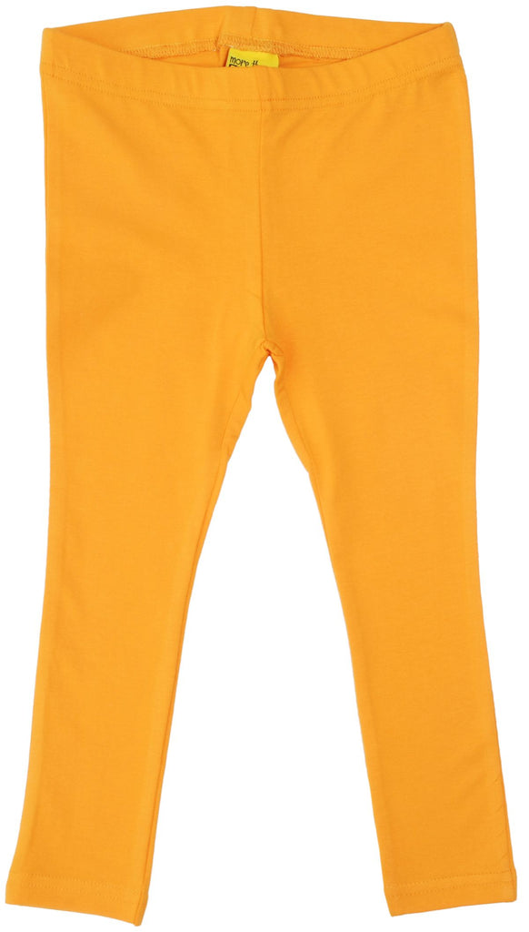 Orange  MTAF Leggings