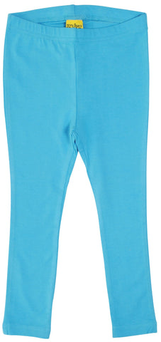 MTAF Medium Blue Leggings