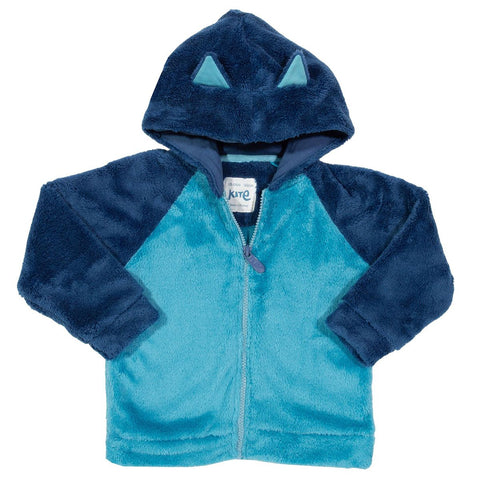 Last few Fab Fox Fleece 9-12, 12-18m