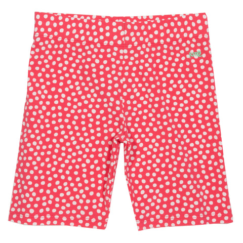 Kite Dotty Cycle Shorts (GOTS)