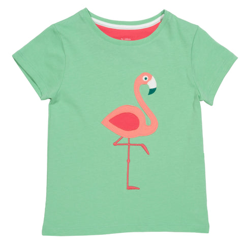 Kite Flamingo t-shirt