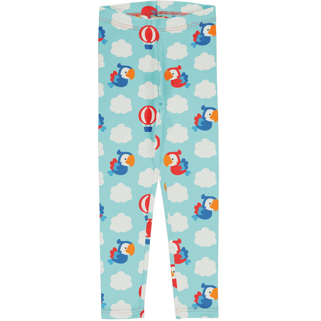 Parrot Safari Leggings
