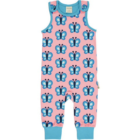 Bluewing Butterfly Playsuit