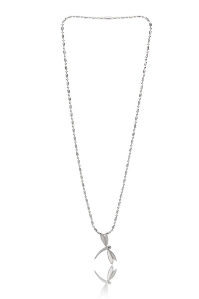 Svvelte Buzzzz Chain with Pendant, Men Chain and Pendant, Svvelte - Svvelte