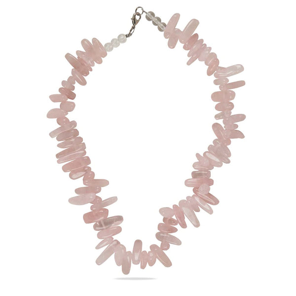 Buy Women Chain, Named Svvete Pink Stone Cahin, from Svvelte, for Rs. 12.99