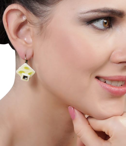 Svvelte Unique Exclusive Earings, Women Earring, Svvelte - Svvelte