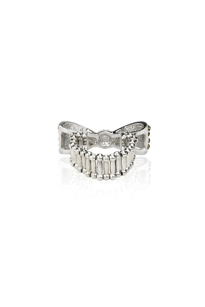 Svvelte Women - Bow Ring, Women Ring, Svvelte - Svvelte