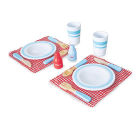 Wooden Toys - Dining for Two - Jammtoys Imaginative Play  sc 1 st  Jammtoys & Wooden Toys for Imaginative Play