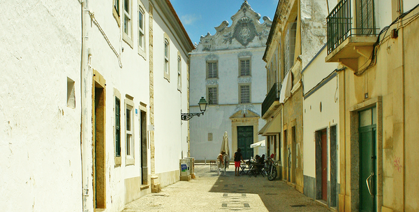 Endless Sunshine, Seafood and Culture in Olhao, Algarve District, Portugal (warning, contains seafood.)