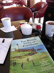 Turnberry lighthouse literature