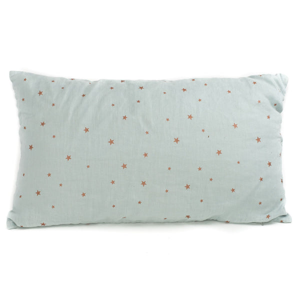 minimuhuu • Printed stars cushion cover. • frontpage, m_op.cushionstar
