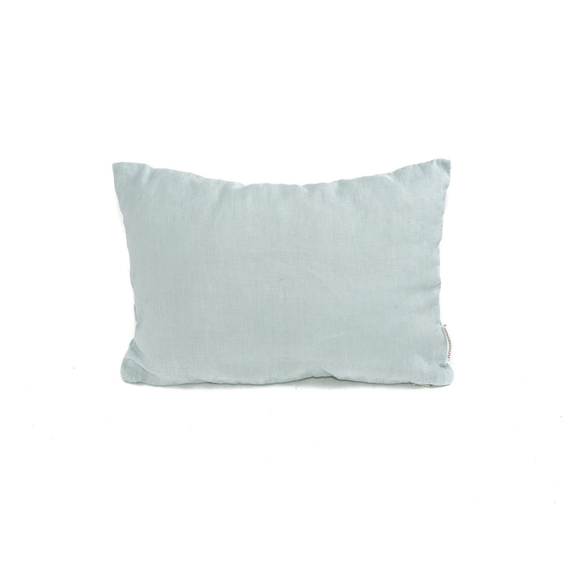 Mini Travel Cushion, blue light