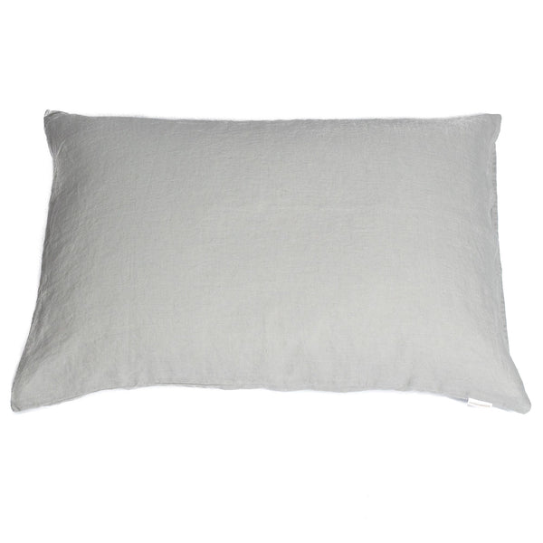 Minimuhuu • Pillow case, pearl grey • m_op.cushion, m_op.pillowcase