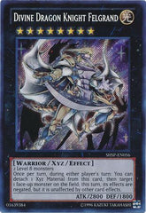 Divine Dragon Knight Felgrand - SHSP-EN056 - Secret Rare - Unlimited Edition
