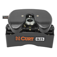Curt 16266 Fifth Wheel Trailer Hitch 25K - Van Kam Truck & Trailer