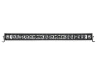 "Rigid Industries Radiance 40"" Light Bar 240003 White-Black Light - Van Kam Truck & Trailer"