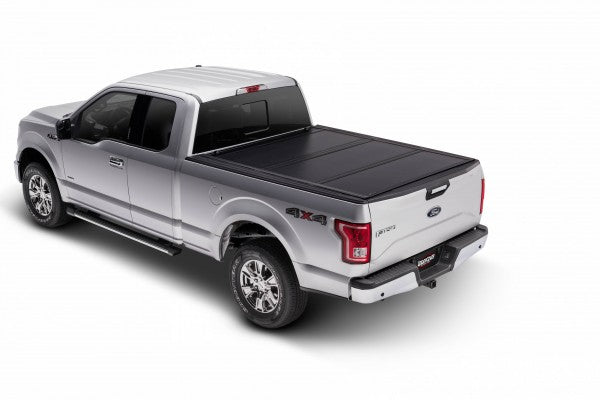 truck bed cover, tonneau cover, Ford Cover, Ultra Flex, Hard Folding, Ford truck,