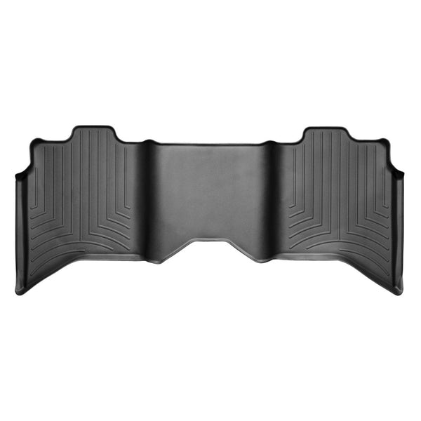 WeatherTech 442163 Floor Liners 09-18 Ram Crew Rear