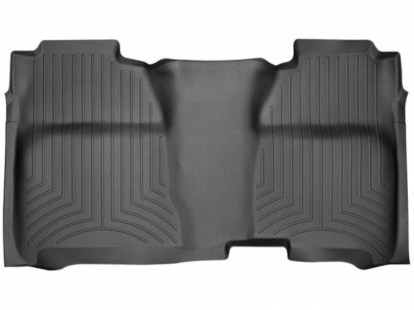 WeatherTech 445422 Floor Liners Rear 14-19 Chevy / GMC