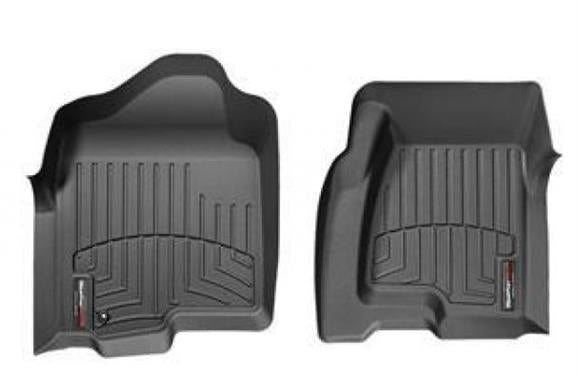 Weathertech Floor liners for Chevy / GMC