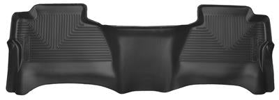 Husky Rear Floor liners GM