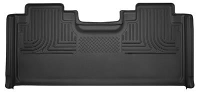 Husky Liner X-Act Contour 53451 Rear 15-18 Ford - Van Kam Truck & Trailer