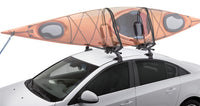 SportRack SR5514 Mooring 4-in-1 Kayak and Stand Up Paddle Board Carrier - Van Kam Truck & Trailer
