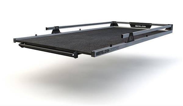 Bedslide Pro HD 2000LBS 20-7548-HD For 1981-2001 Dodge Ram 6.5' Bed - Van Kam Truck & Trailer