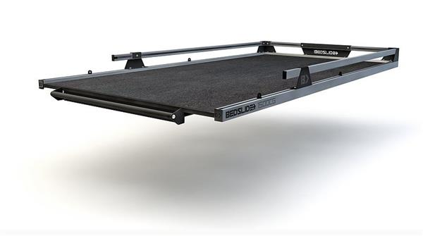 Bedslide  Pro CG Series 1500LBS 15-7348-CG For 2002+ Dodge Ram 6.4' Bed - Van Kam Truck & Trailer