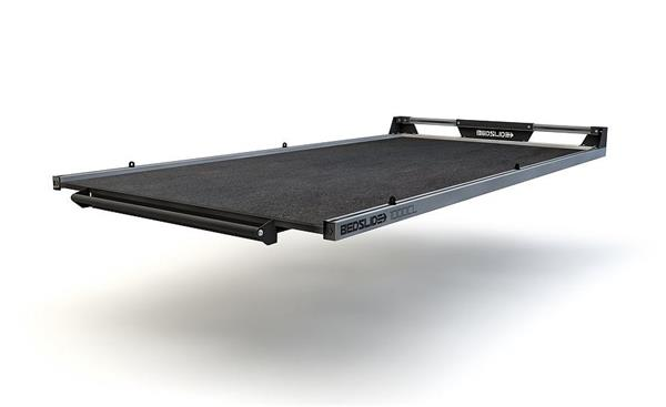Bedslide Classic 1000LBS 10-7142-CL For 2015+ Colorado / Canyon 6.1' Bed - Van Kam Truck & Trailer