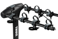 Apex 2 bike carrier, 2-bike carrier, Thule bike rack, lockable rack