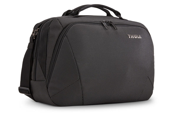 Thule boarding bag, Crossover 2, trip luggage carry on bag