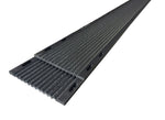 "10' Lo Profile 8"" Wide Slide Guides 1 Pair - Van Kam Truck & Trailer"