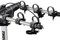 Thule helium carrier, 3 bike carrier, aluminum bike carrier