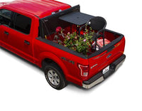truck bed cover, folding tonneau cover