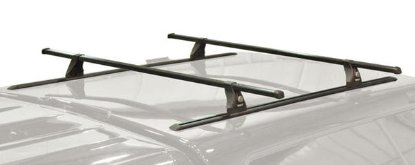 Thule tracker racks, leer america package