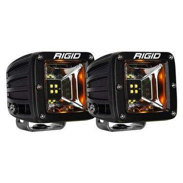 Rigid Radiance Scene Amber Backlight- Set of 2