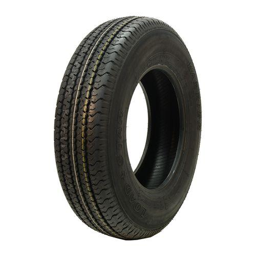 Tire Only, ST225/75R15 E-Ply
