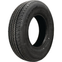 Tire Only, ST205/75R14 C-Ply